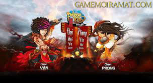 Phong Vân Truyện – Game kiếm hiệp được mong đợi nhất 2014