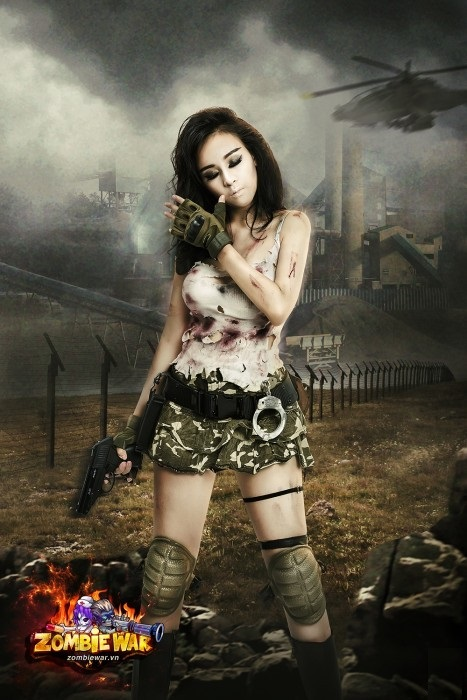 zombie-war-tung-cosplay-chat-hua-hen-ngay-closed-beta-3