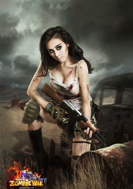 zombie-war-tung-cosplay-chat-hua-hen-ngay-closed-beta-5