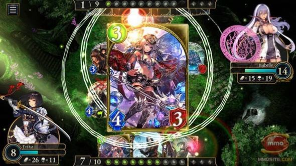 shadowverse-game-bai-anime-sap-ra-mat-sieu-hay-2