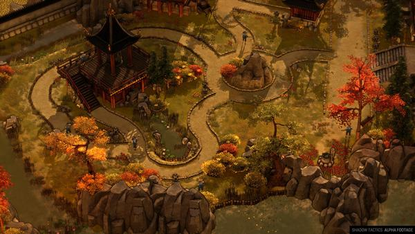 danh-gia-game-shadow-tactics-blades-shogun-4