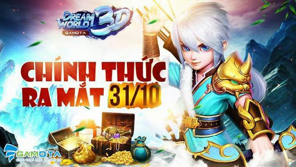 game-moi-hom-nay-link-tai-chinh-thuc-dream-world-3d-1