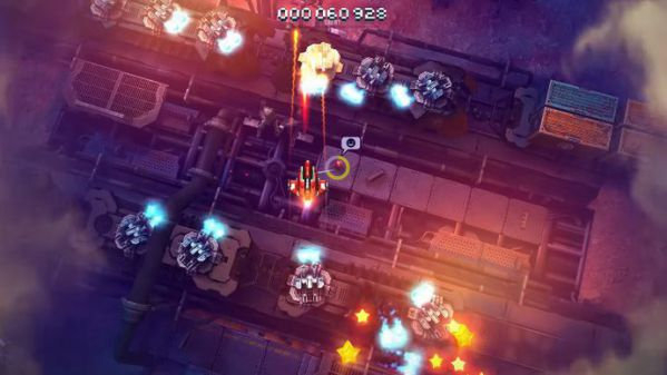 Top game Arcade cho Android dễ gây nghiện nhất giữa 2018 12