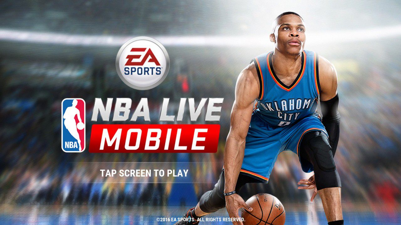 Top game mobile thể thao hay nhất thế giới cho iOS và Android 3